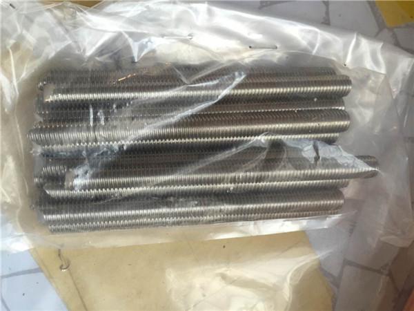 չժանգոտվող պողպատ aisi316 a4 քիմիական խարիսխ պատի տեղադրման համար