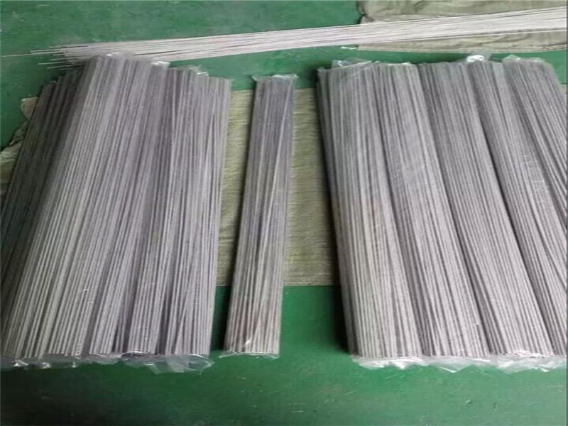 W.Nr.2.4360 սուպեր նիկելի համաձուլվածքների մոնել 400 նիկելի ձողեր